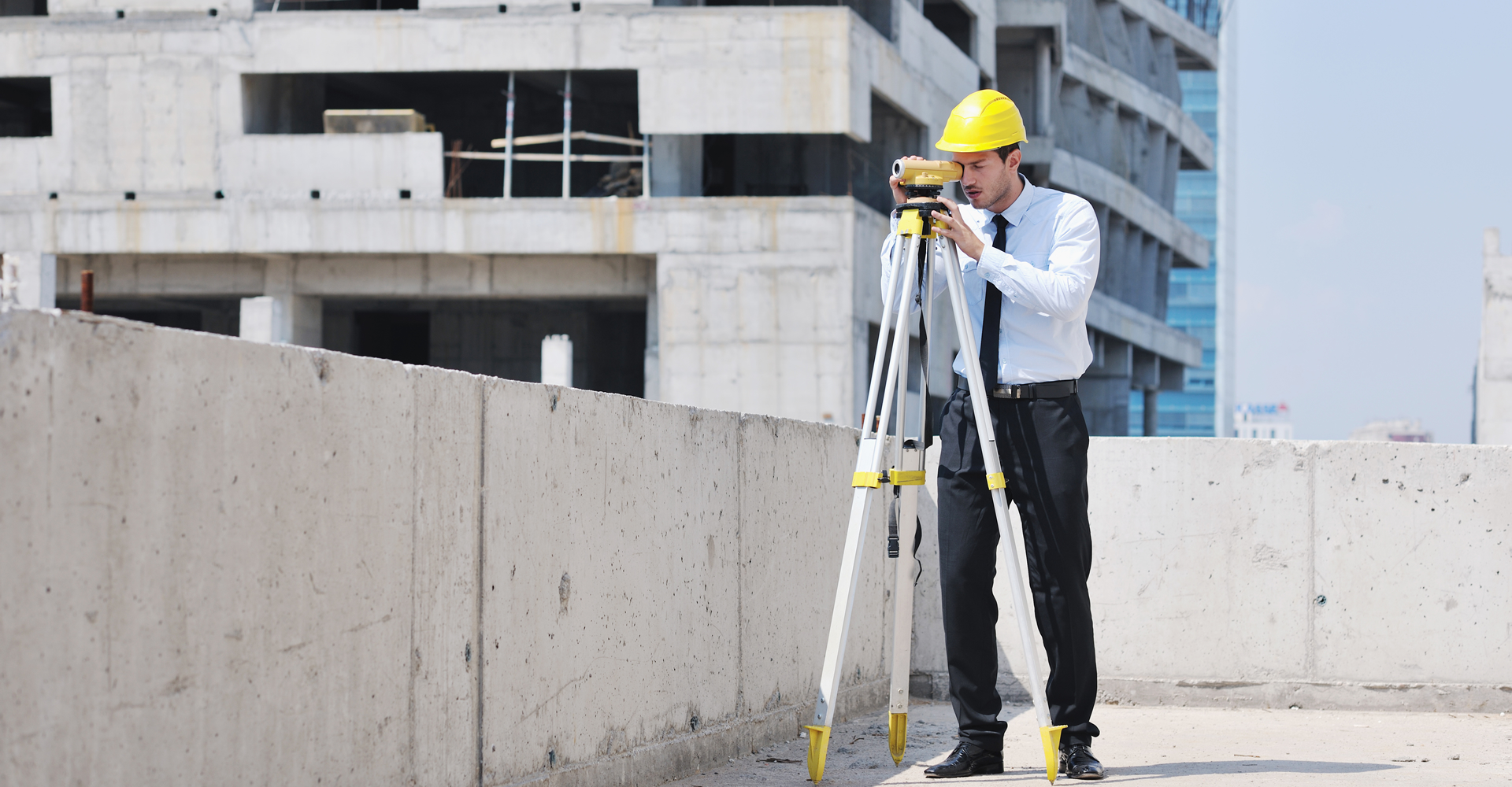 Surveying services Yorkshire